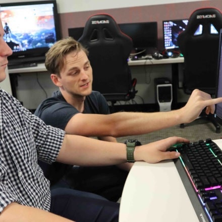 Industry impressed with VET Screen and Media students