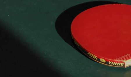 FLO Table Tennis – Mission Australia