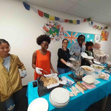 Celebrating diversity for Harmony Day